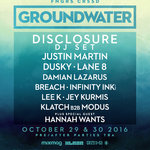 GROUNDWATER Comes To San Diego October 29 & 30