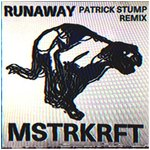 """Patrick Stump from Fall Out Boy Remixes """"Runaway"""" by MSTRKRFT"""