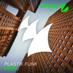 """Plastik Funk's gnarly new track """"Ever"""" is ready to electrify your speakers!"""