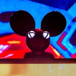 [VIDEO] Deadmau5 joined forces with Steve Duda, Tommy Lee and DJ Aero for first ever WTF? performance!