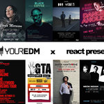 YourEDM x React Presents Fall Giveaway Featuring What So Not, Feed Me, & More!