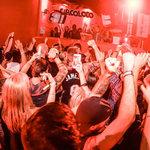 CIRCOLOCO – AN UNDERGROUND HALLOWEEN DANCE PARTY