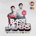 Fuze Club Presents Bassjackers