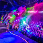 Listen to Bro Safari, TJR, and Showtek Sets From Life In Color 2015