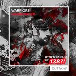 Warriors – Warriors EP