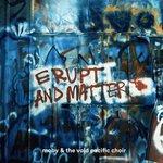 DA: Premiere: Moby & the Void Pacific Choir – Erupt + Matter (Hollen Remix)