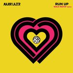Major Lazer Ft. Nicki Minaj & PARTYNEXTDOOR – Run Up (Wax Motif remix) [Free Download]