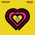 "Major Lazer Unload Even More Remixes Of ""Run Up"" Featuring PARTYNEXTDOOR & Nicki Minaj"