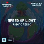 Pegboard Nerds – Speed Of Light (Andy C Remix)