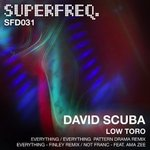David Scuba Low Toro EP