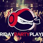 [Get Crunk] Friday Party Playlist (Vol 250)