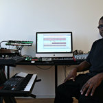 In the Studio: Fred P