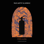 """Your EDM Premiere: Wax Motif & ANGELZ Release Game Changing Track """"Five Alarm"""" [LISTEN]"""