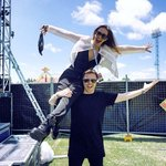 Markus Schulz proposes to his long time girlfriend, Adina Butar!
