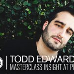 Point Blank's New Video Gives an Insight Into a Masterclass with Todd Edwards