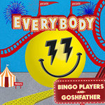 """Bingo Players Unleashes """"Everybody"""" Remix 
