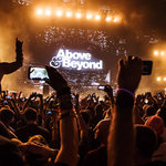 Above & Beyond take over Hï Ibiza for special Anjuna take over
