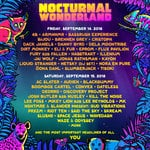 6 Acts To Get You Ready For The 23rd Edition Of Nocturnal Wonderland