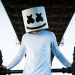 Marshmello and Shawn Mendes prank the crowd at the 2018 iHeartRadio MMVAs