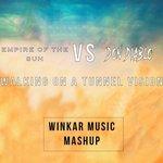 Empire of the Sun vs Don Diablo – Walking On A Tunnel Vision (Winkar Music Mashup)