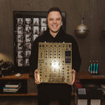 MARKUS SCHULZ WINS AMERICA'S BEST DJ TITLE FOR AN UNPARALLELED THIRD TIME!