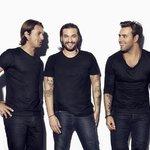 Swedish House Mafia tipped to headline Tomorrowland after Martin Garrix mainstage snub