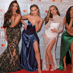 From Little Mix To Years & Years, Must-See Looks From The 2019 Brit Awards Red Carpet
