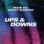 """W&W + Nicky Romero """"Ups & Downs"""" / Protocol Recordings"""