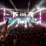 Your guide to all of the EDM festivals at the Gorge this summer