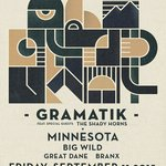 Win Tickets To Gramatik @ Aragon Ballroom In Chicago September 11th