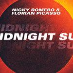 "Nicky Romero + Florian Picasso ""Midnight Sun"""