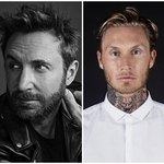 David Guetta and MORTEN release the highly anticipated 'Never Be Alone' with Aloe Blacc!