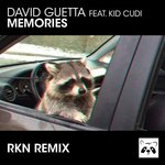 David Guetta & Kid Cudi – Memories (RKN Remix)