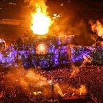 TomorrowWorld: Revealed Stage!