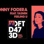 Release: Sonny Fodera feat. Yasmin – Feeling U [Defected]