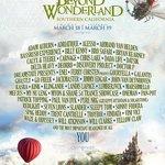 Beyond Wonderland SoCal 2016 Lineup!