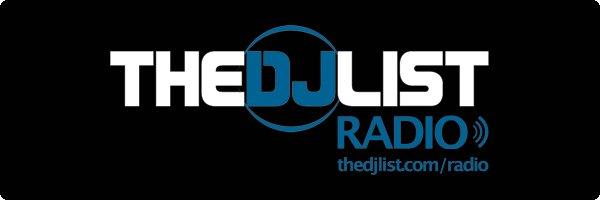 The DJ List RADIO