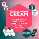 Deniz Koyu Picks His Top 5 Favorite Tracks & Gives Away Tickets For CREAM Miami