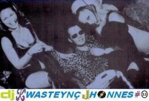 KWASTEYNC JHONNES 13