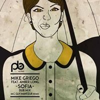 MIKE GRIEGO